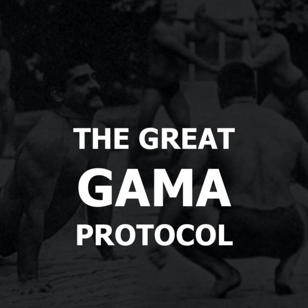 GGP: The Great Gama Protocol [ONLINE COURSE]